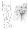MAC Jeans Modern Fit