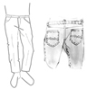 MAC Jeans Regular Fit