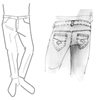 MAC Jeans Slim Fit